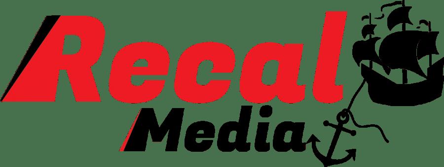 Recal Media LOGO