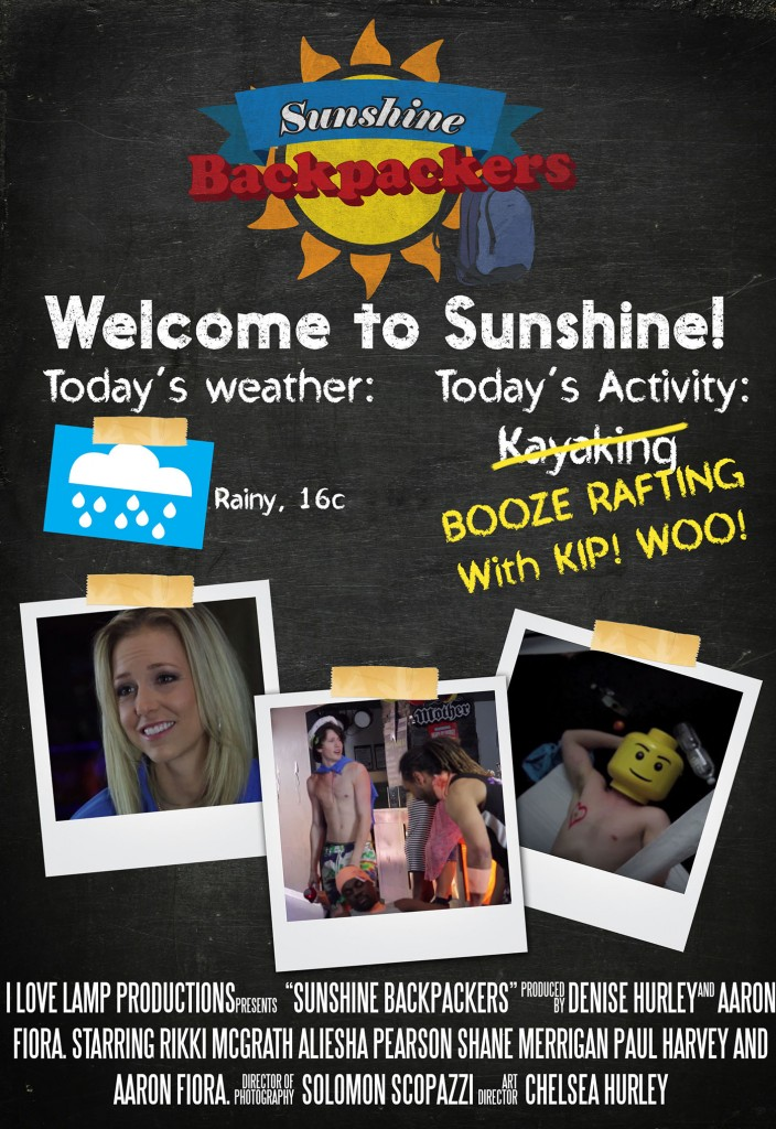 sunshine backpackers poster 1v2 chalkboard concept reduced size2