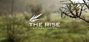 the rise littlehampton morning frost