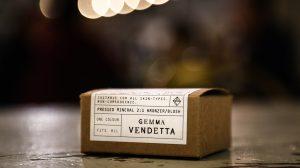 Gemma Vendetta 4 rd 1
