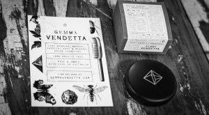 Gemma Vendetta 7 BW rd