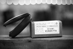 Gemma Vendetta 8 BW rd 1