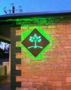ahbc green glow