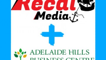 recal media and adelaide hills business centre
