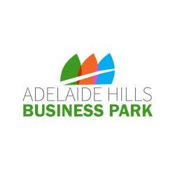 Adelaide Hills Business Park Final Logo2-02