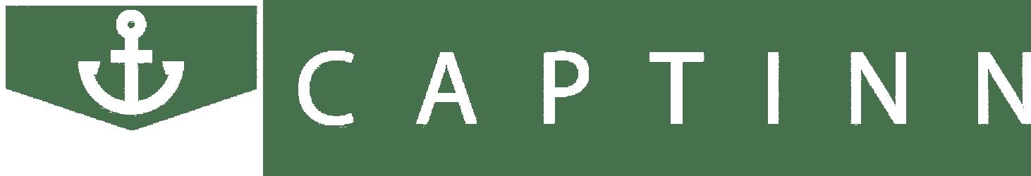 CAPTINN long logo