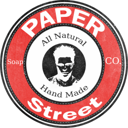 Paper st. soap co v2 vintage round2 red