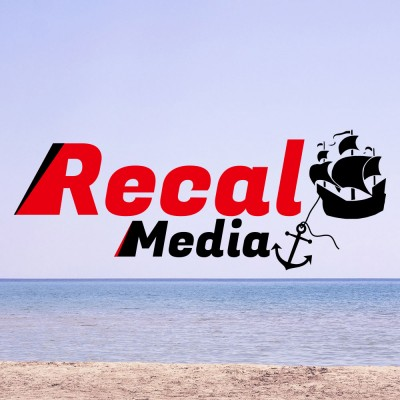 recal on beach 1000px