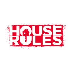 house rules logo square 500px
