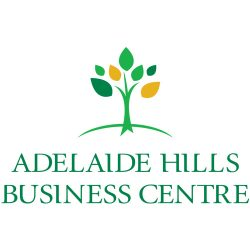 Adelaide Hills Business Centre Logo 500px square