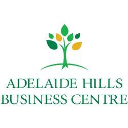 Adelaide Hills Business Centre Logo 500px square