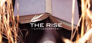 the rise littlehampton book in field