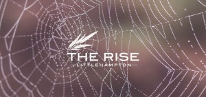 the rise littlehampton wet spider web
