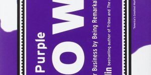 purple cow cover