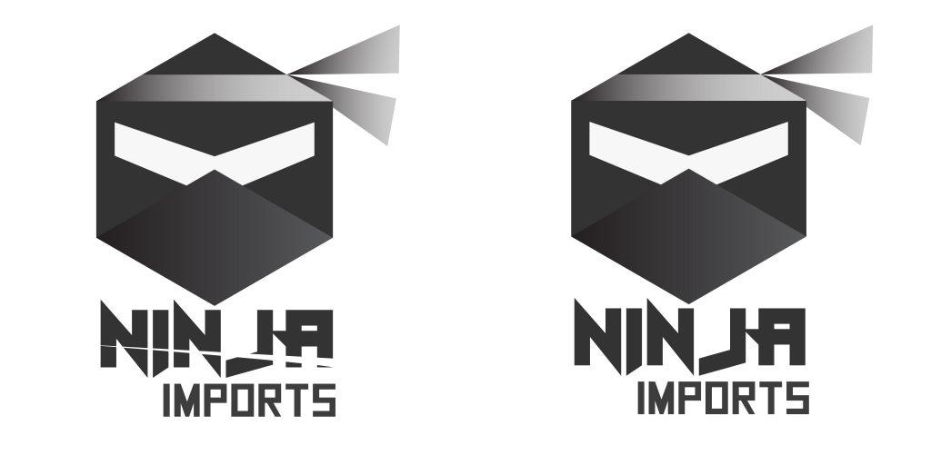 Ninja imports Logos 1