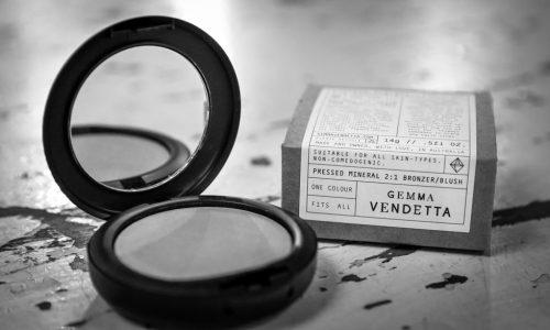 Gemma Vendetta 2 BW rd