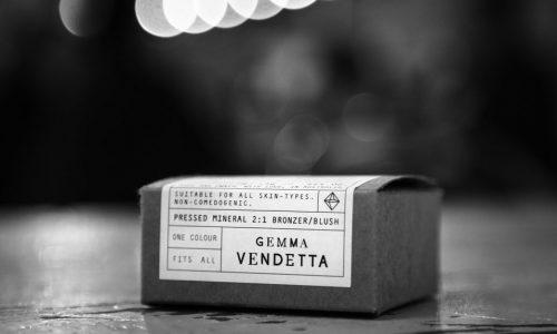 Gemma Vendetta 4 BW rd
