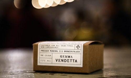 Gemma Vendetta 4 rd
