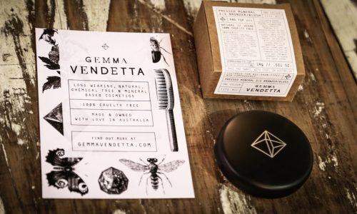 Gemma Vendetta 7 rd