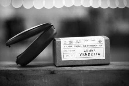 Gemma Vendetta 8 BW rd