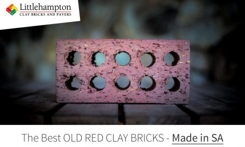 Littlehampton Bricks and Pavers OLD RED BRICKS old red rd