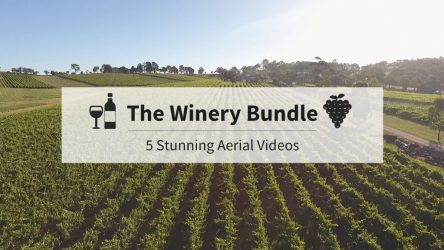 The Winery Bundle