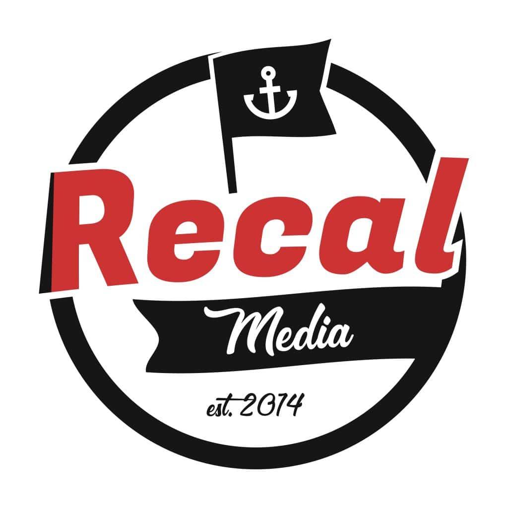 recal media main logo