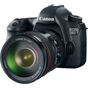 canon 6d camera for hire adelaide