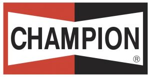 champion motorcycle logo