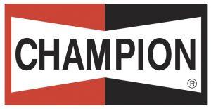 champion motorcycle logo