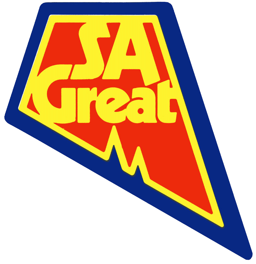 sagreat logo