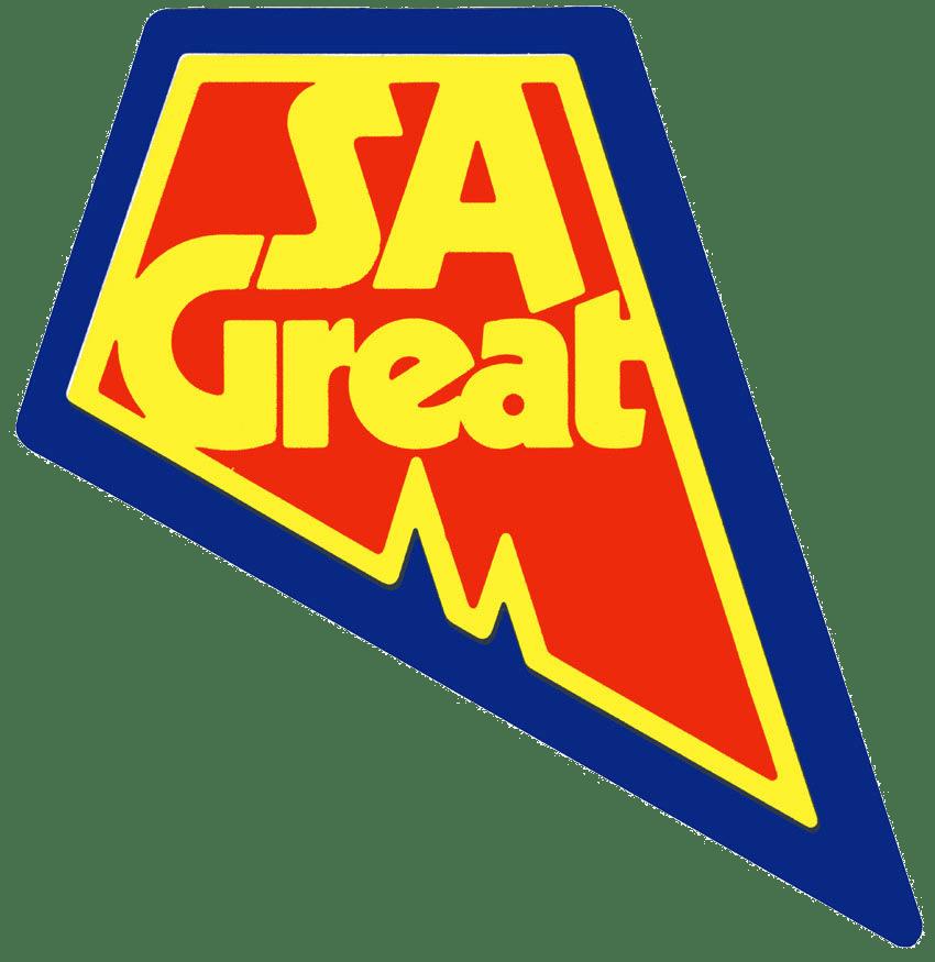 sagreat logo