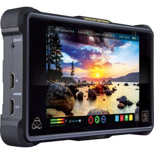 Hire Atomos Shogun Inferno