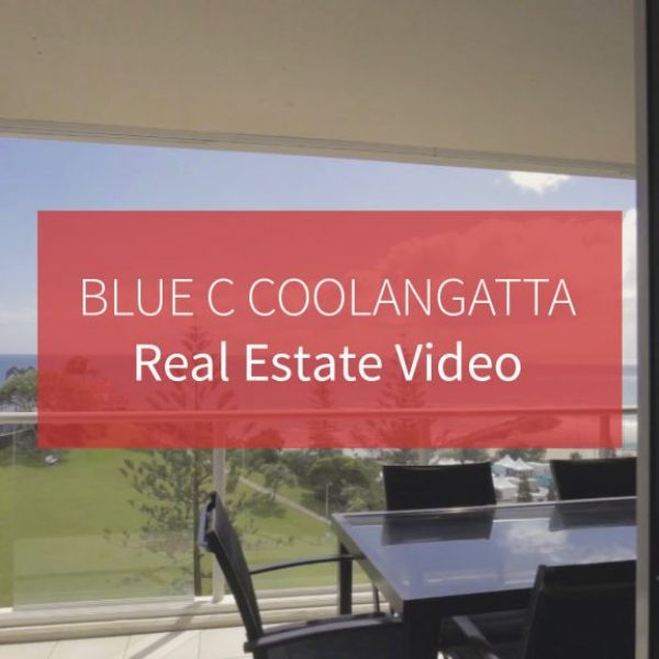 Blue c coolangatta real estate video img2