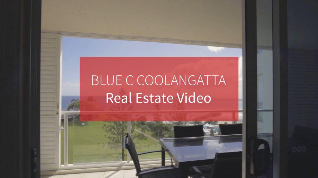 Blue c coolangatta real estate video img2