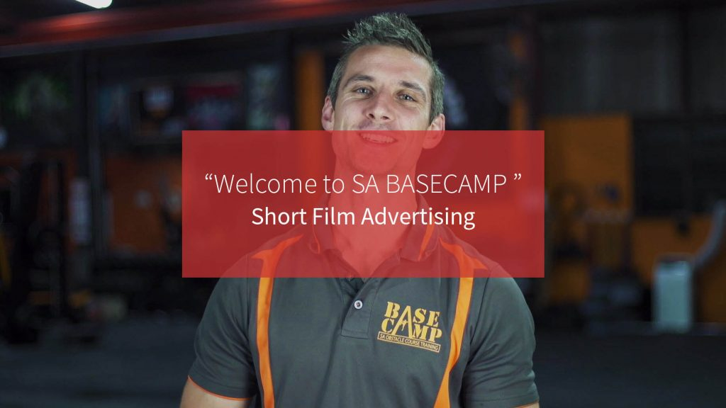 SA Basecamp Video website image