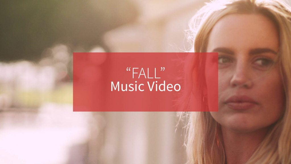 fall music video web images
