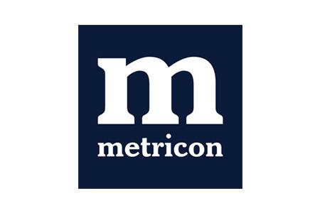Metricon Client Logo