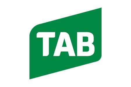 TAB client logo