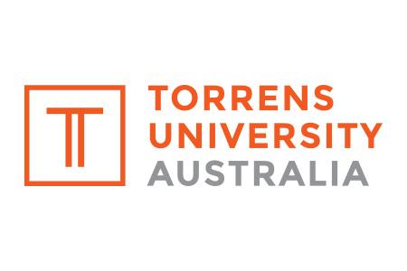Torrens Uni Client Logo