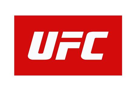 UFC Client Logo