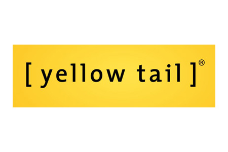 yellow tail client logo